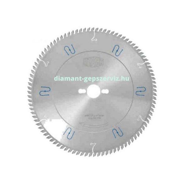 Stark körfűrészlap króm nemvas anyagokhoz D350 B3,5 b3,0 d30 PH=2/9/46,4+2/10/60 Z108 tr.e poz
