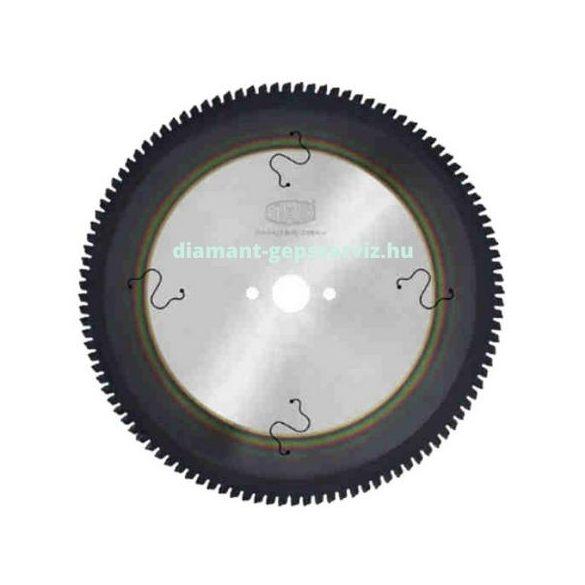 Stark körfűrészlap PVD nemvas anyagokhoz D250 B3,4 b2,6 d30/32 PH=2/11/63 Z60 trapéz egy. poz
