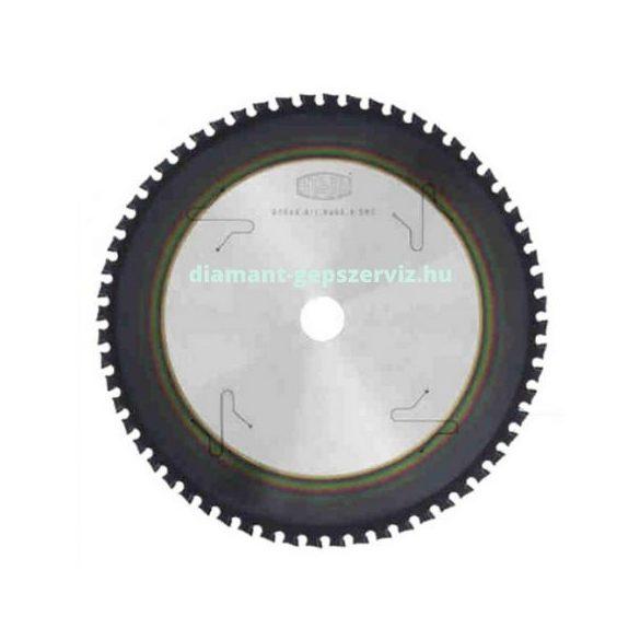 Stark körfűrészlap PVD bevonatú D400 B3,0 b2,5 d30 PH=Combi Z84 alpha=8 váltófogú halk