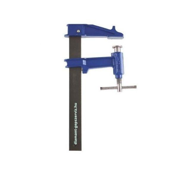Asztalosipari szoritó 150x300mm R-30 PIHER