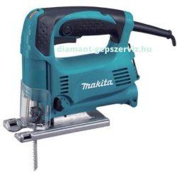 Makita 450W szúrófűrész v: 65mm, ford.+előtolás