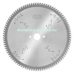 Stark körfűrészlap D300 B3,2 b2,2 d30 PH01 Z96 trapéz egyenes