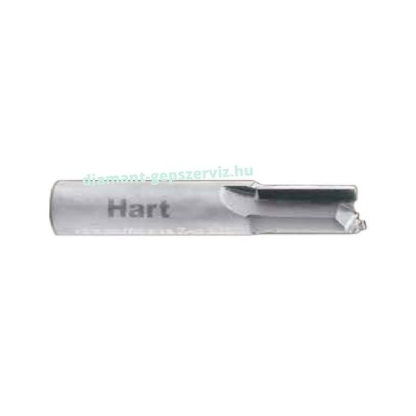Hart gyémánt kivágómaró HWM test (poz és neg változatban) D4 B6 LT60 S6 Z1 h3