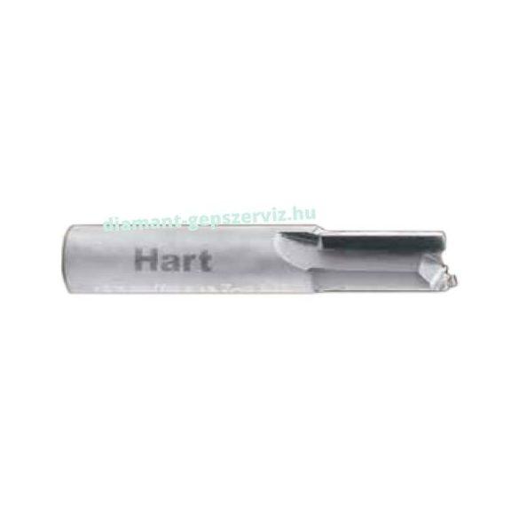 Hart gyémánt kivágómaró HWM test (poz és neg változatban) D8 B20 LT60 S8 Z1 h3