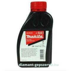 K120 Makita 4T motorolaj  0,6 liter