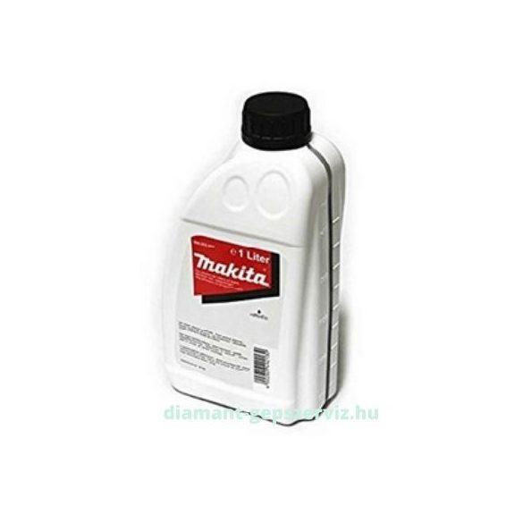K120 Makita lánckenő olaj 1 liter