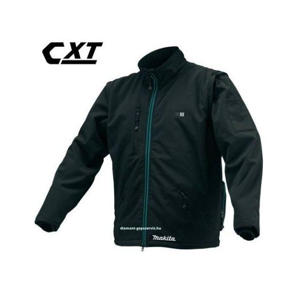 MAKITA akkus fűthető kabát M méretben