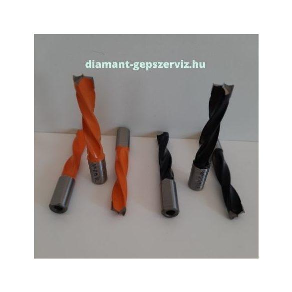 Klein Sorozatfúró Zsák HM S=10X30 D=12x105 DX