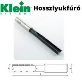 Klein hosszlyukfúró